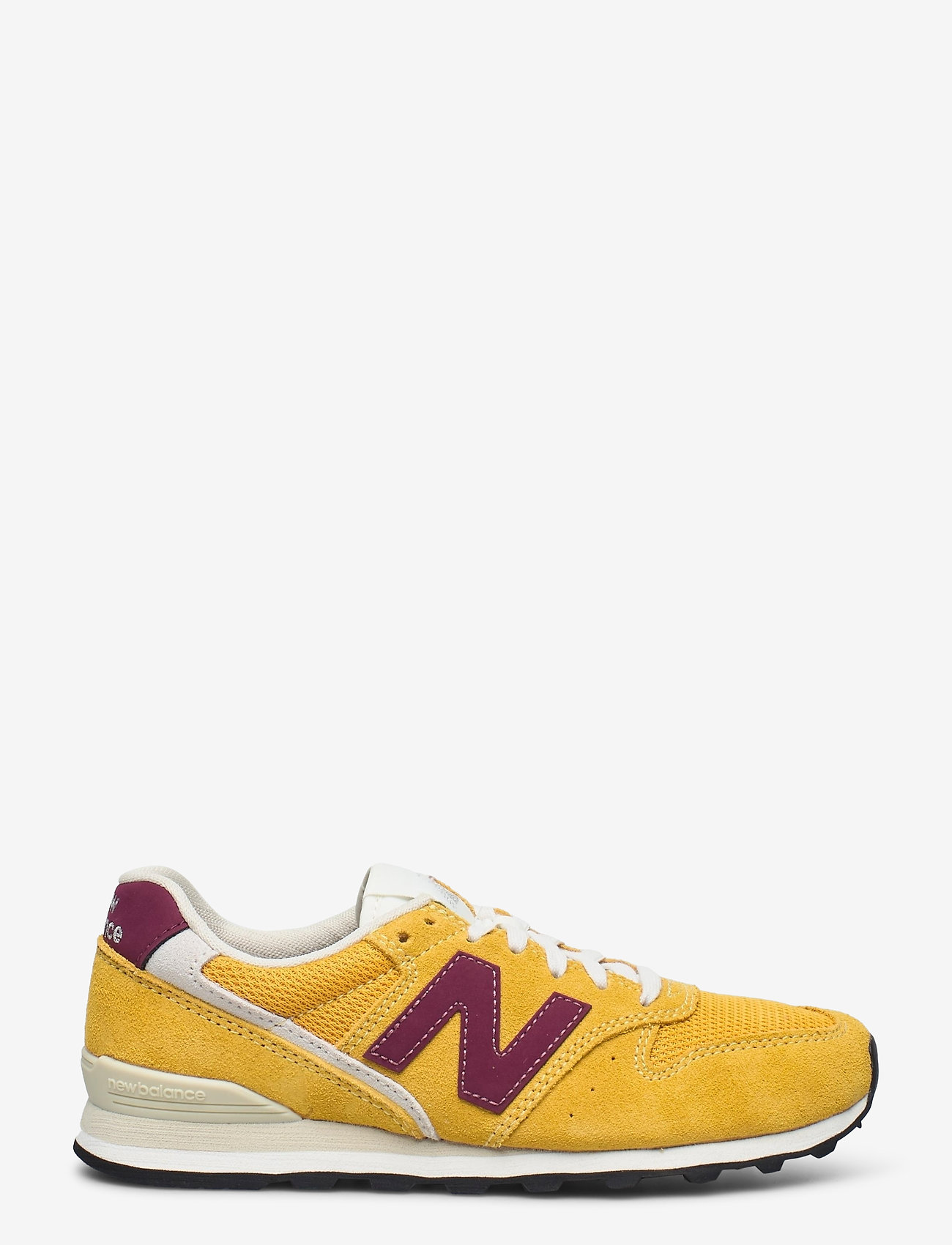 New Balance - WL996SVD - lage sneakers - varsity gold - 1