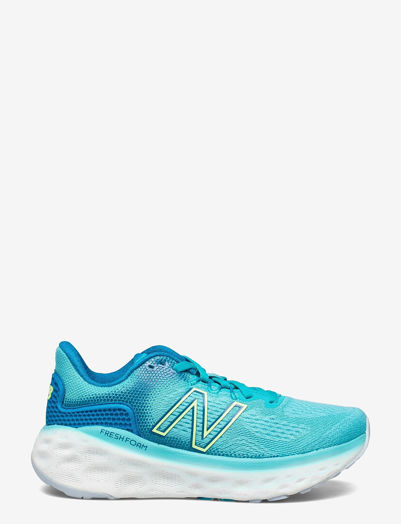 New Balance - WMORLV3 - running shoes - turquoise - 0