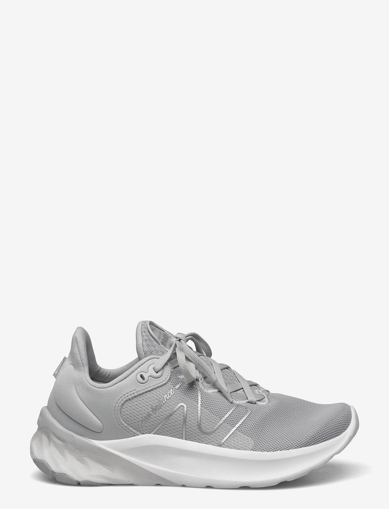 New Balance - WROAVSS2 - running shoes - light grey - 1