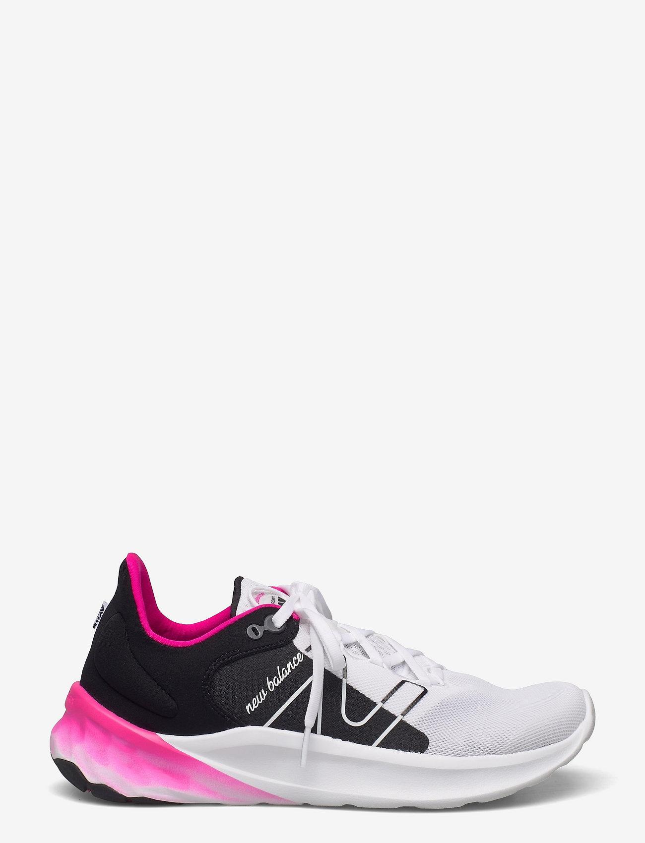 New Balance - WROAVSW2 - running shoes - white/black - 1