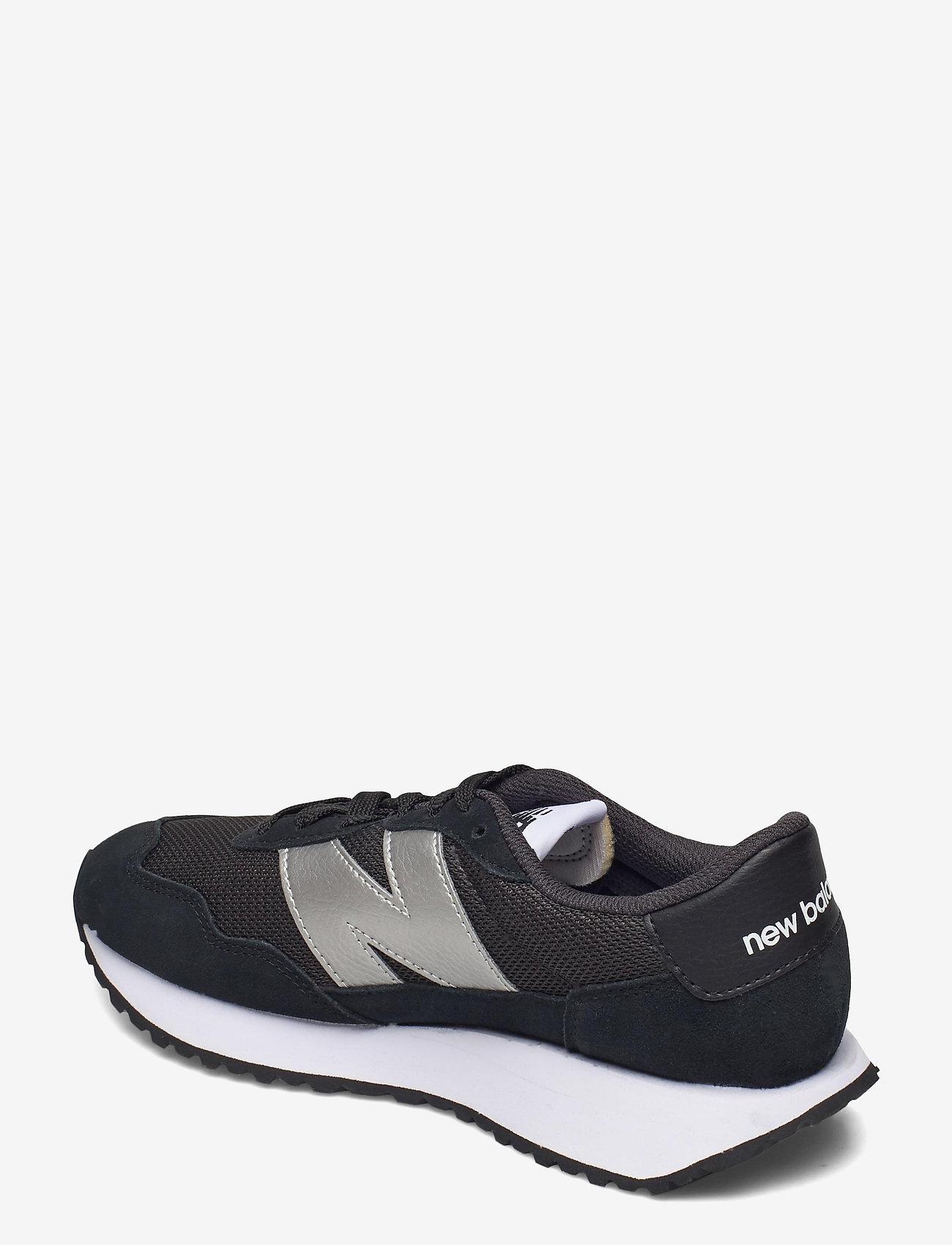 New Balance - WS237CC - low top sneakers - black - 2