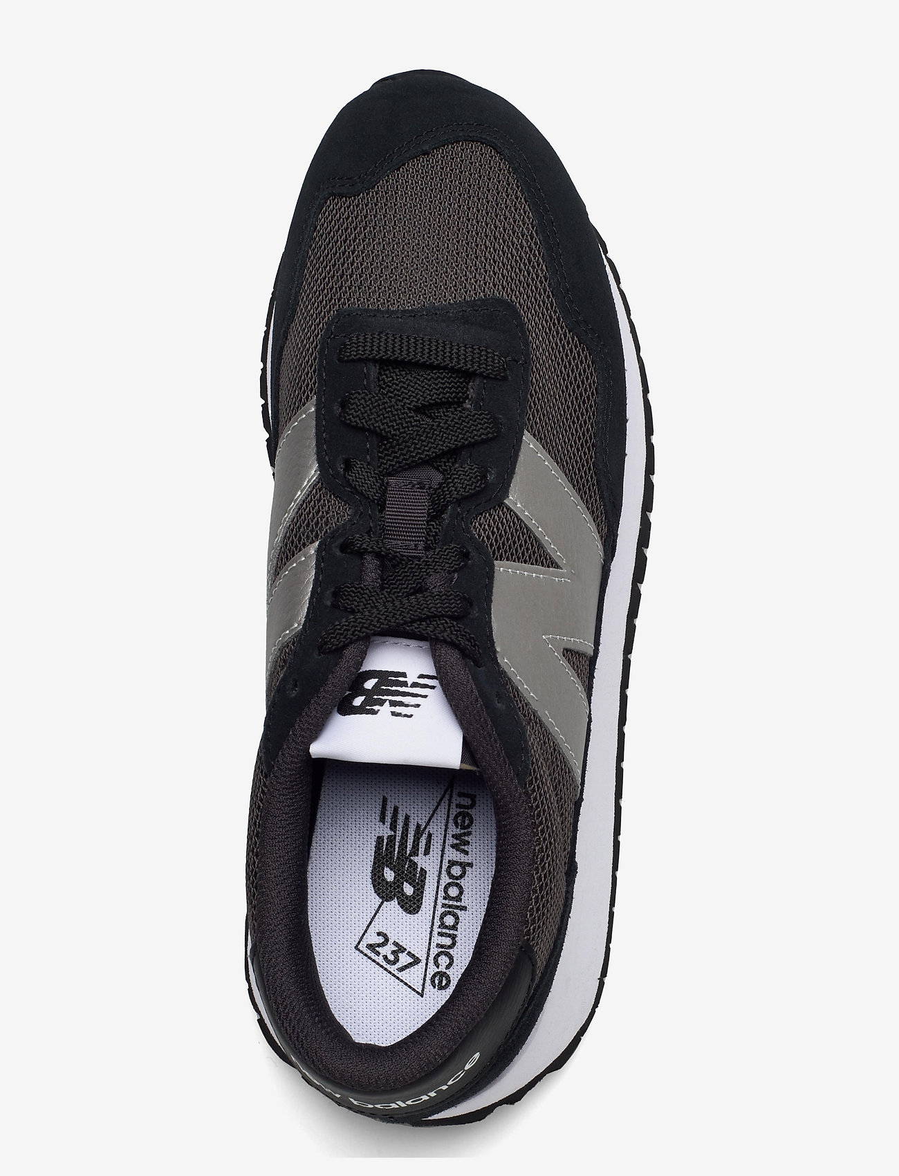 New Balance - WS237CC - low top sneakers - black - 3
