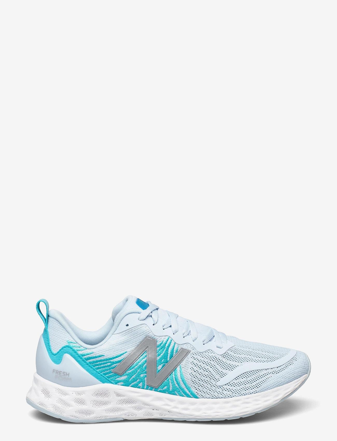 New Balance - WTMPOCB - running shoes - blue - 1