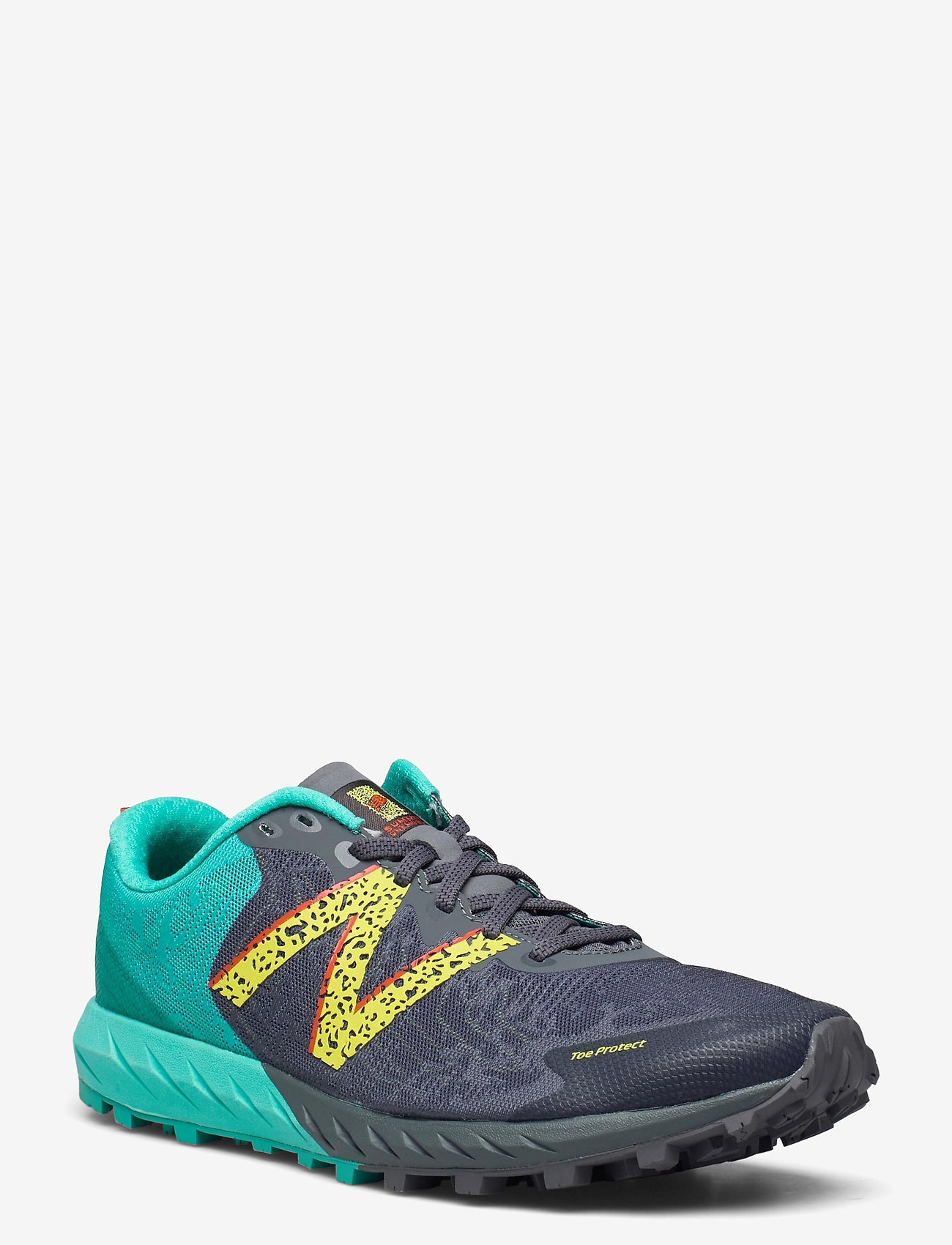 New Balance - WTUNKNT2 - running shoes - grey - 0
