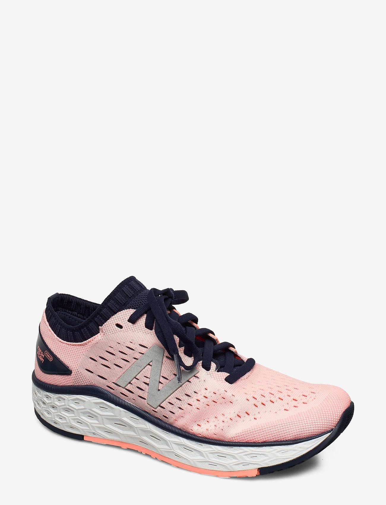 New Balance - WVNGOPN4 - running shoes - peach soda - 1