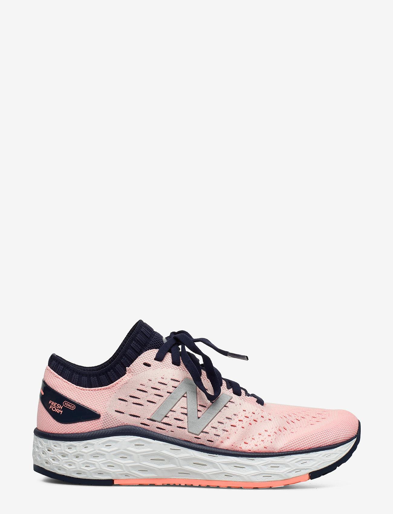 New Balance - WVNGOPN4 - running shoes - peach soda - 0