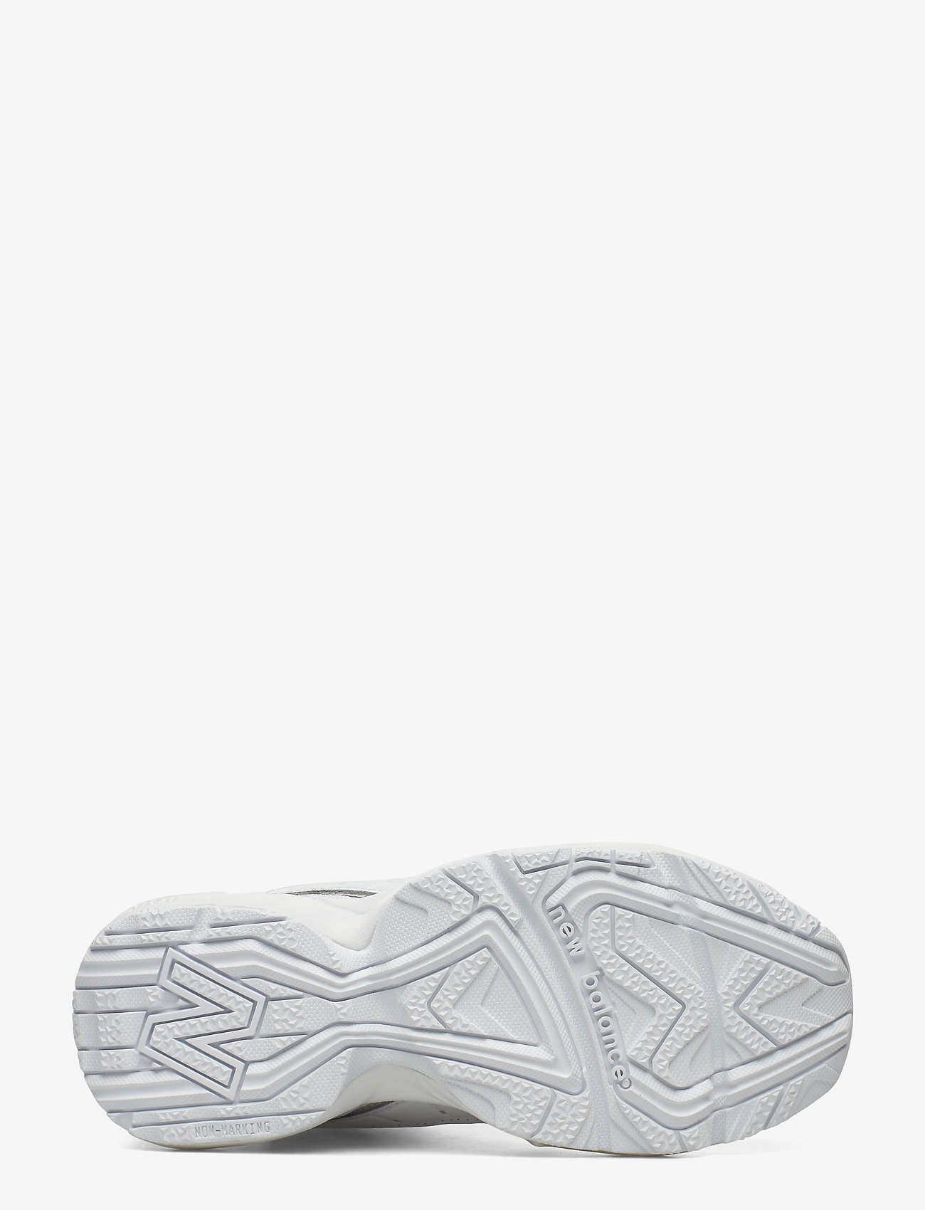 New Balance - WX452SG - low top sneakers - white/grey - 4