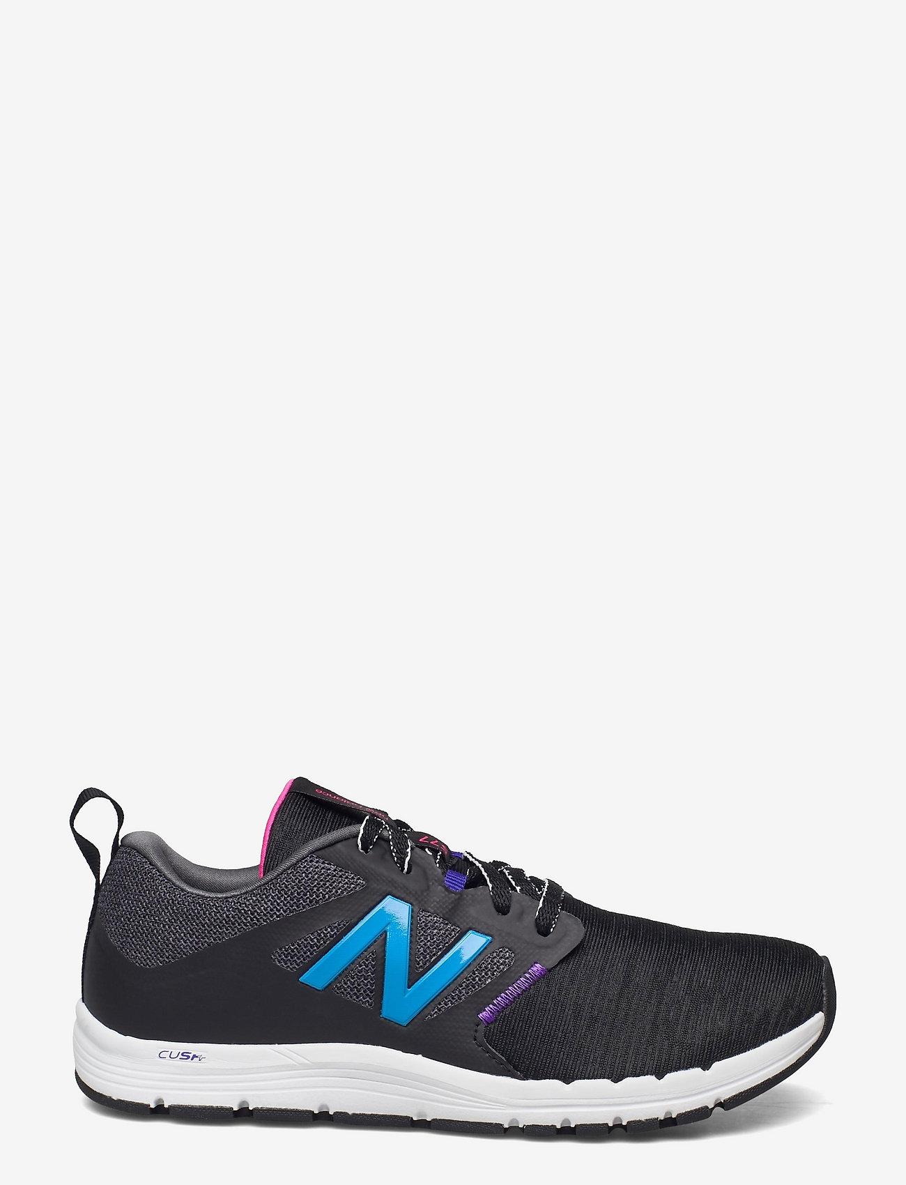 New Balance - WX577RK5 - running shoes - black - 1
