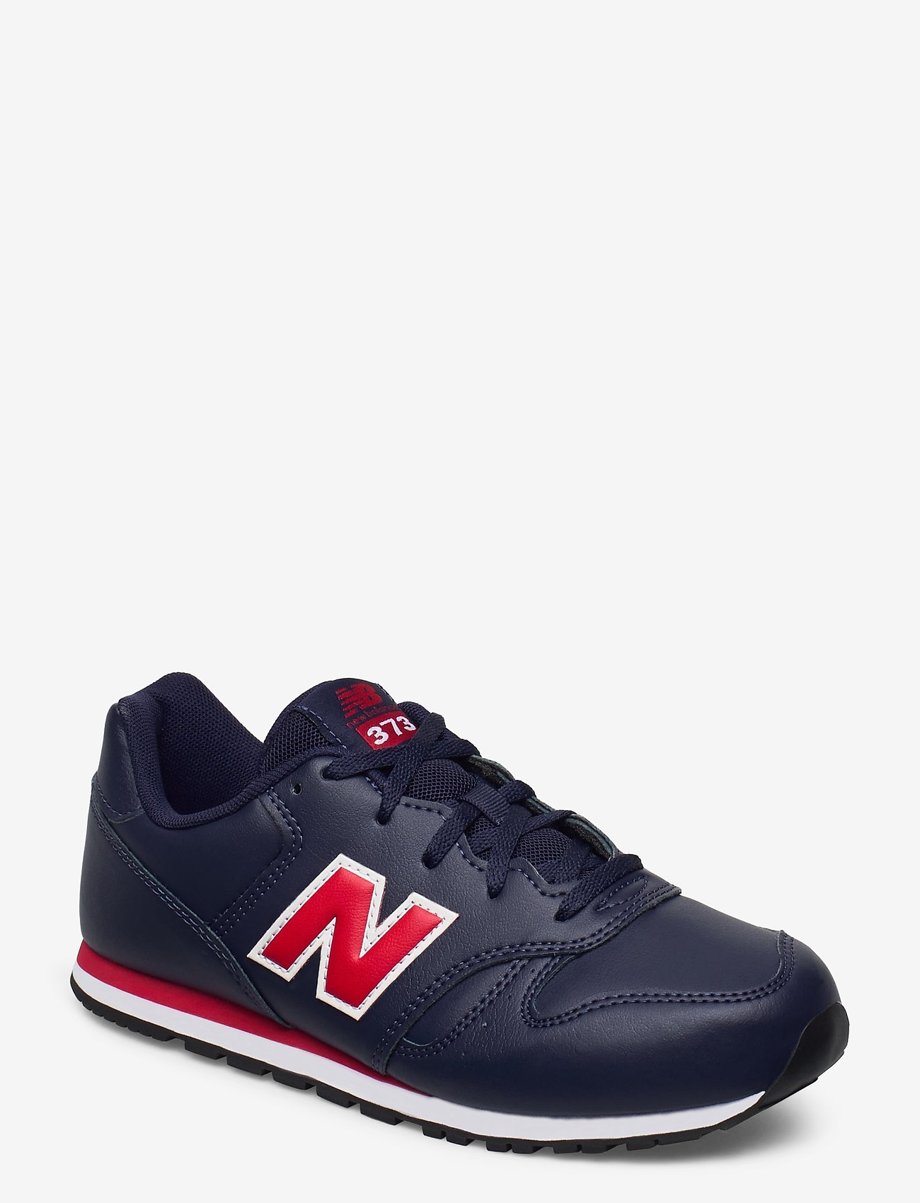 New Balance - YC373ENO - baskets basses - navy - 0
