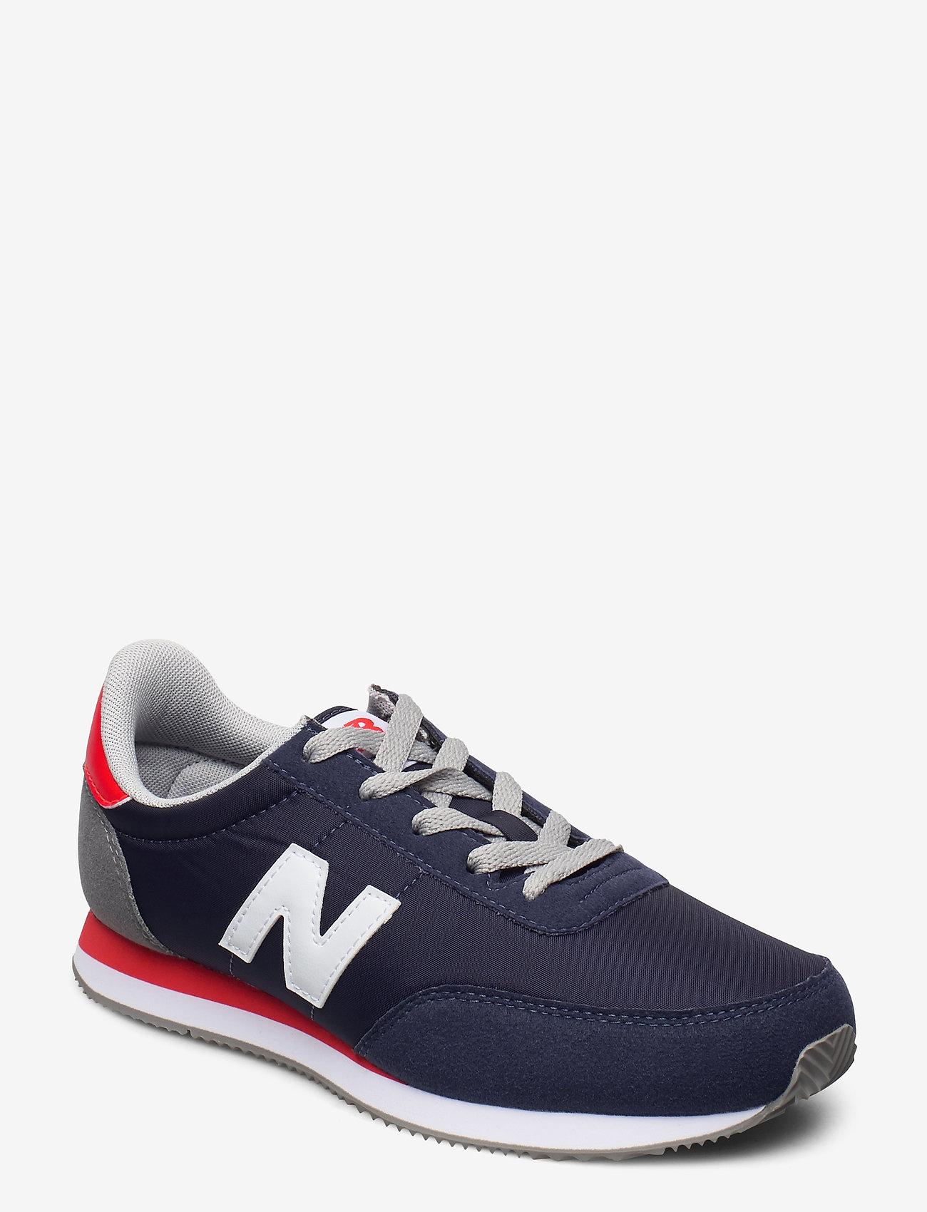 New Balance - YC720UA - baskets basses - navy - 0