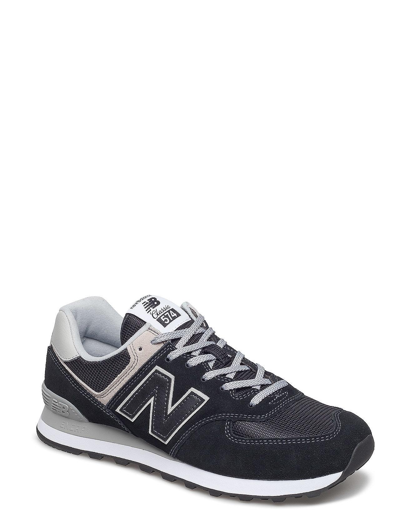 2555cc27a89 Ml574egk (Black) (£94) - New Balance -
