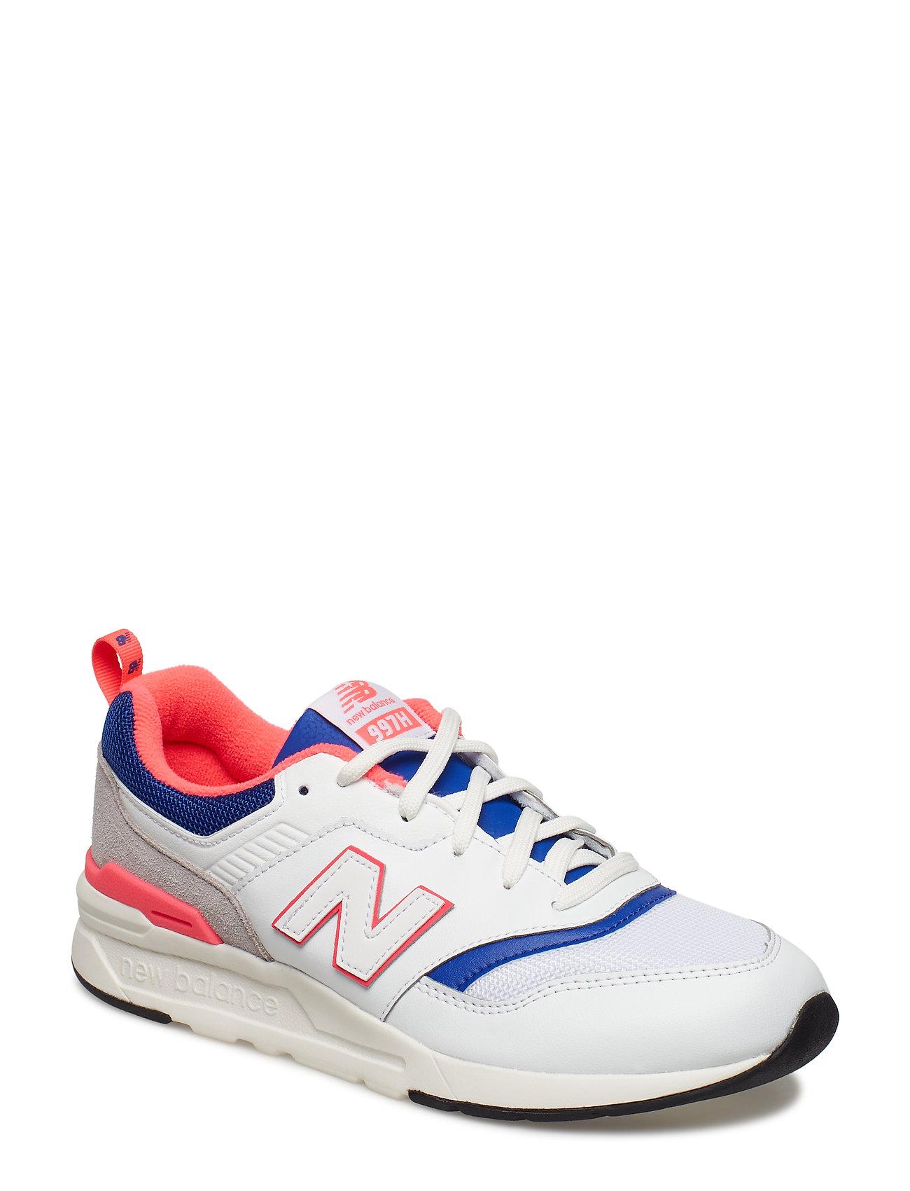 New Balance GR997 - WHITE