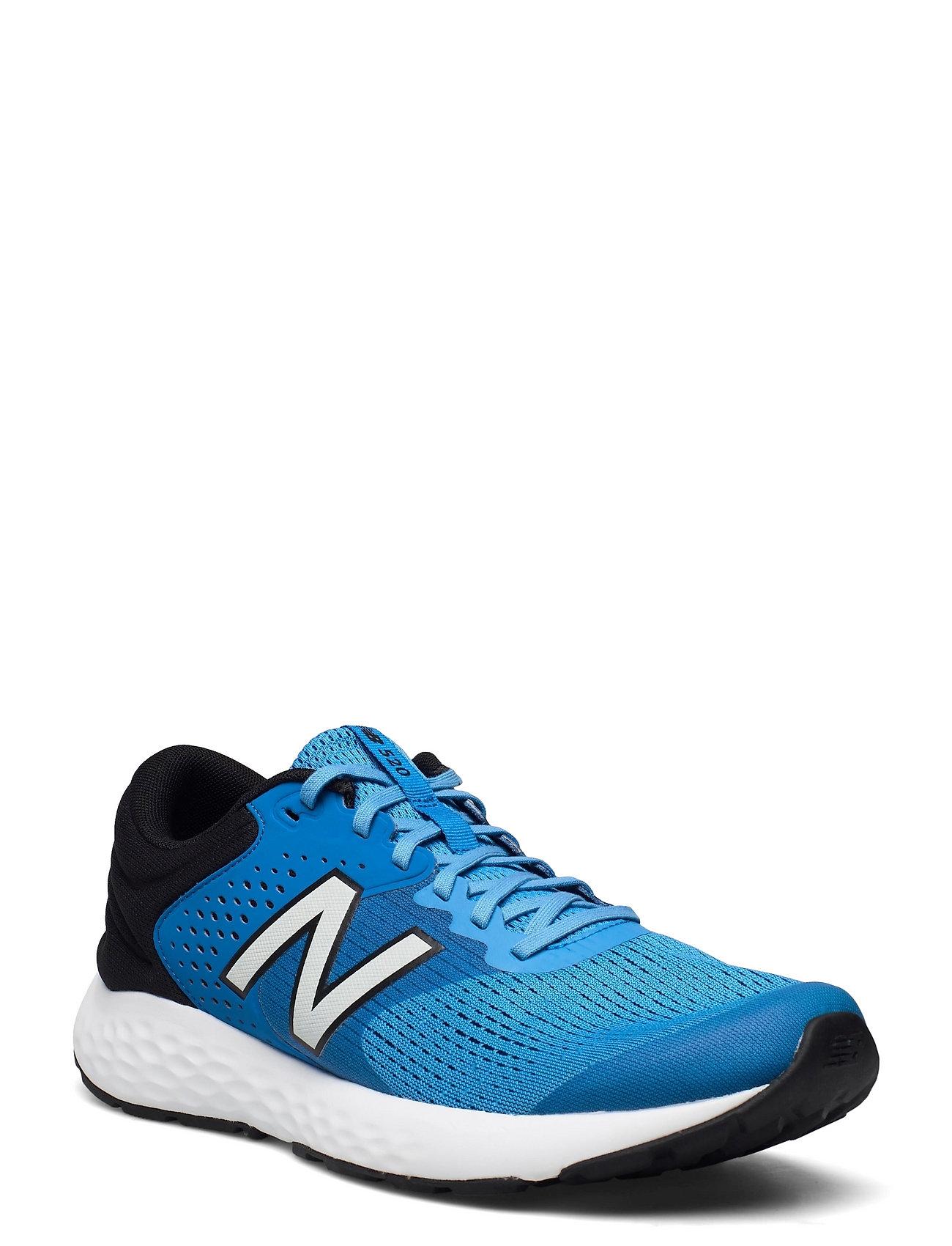 M520cl7 Shoes Sport Shoes Running Shoes Blå New Balance