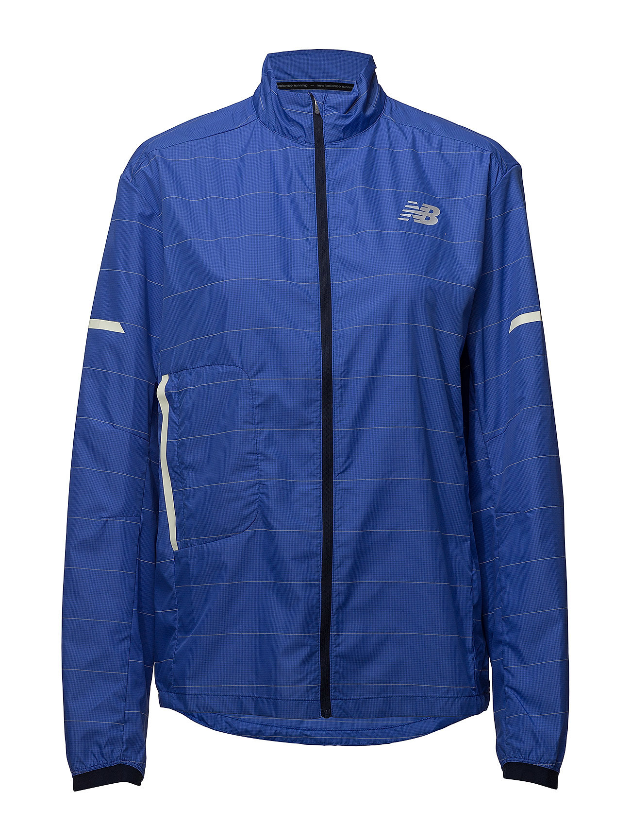 New Balance REFLECTIVE PACKJACKET