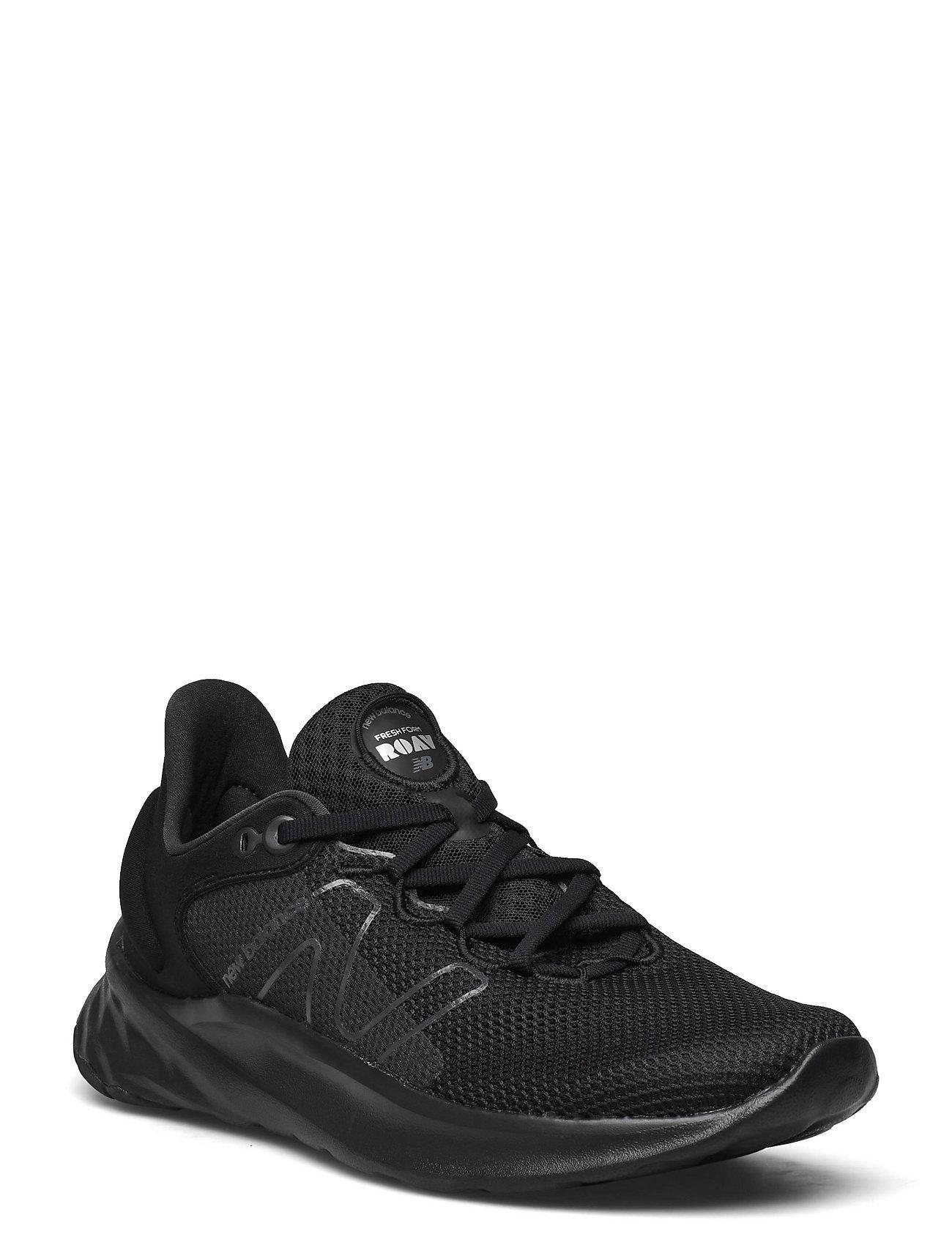 Mroavsk2 Shoes Sport Shoes Running Shoes Sort New Balance