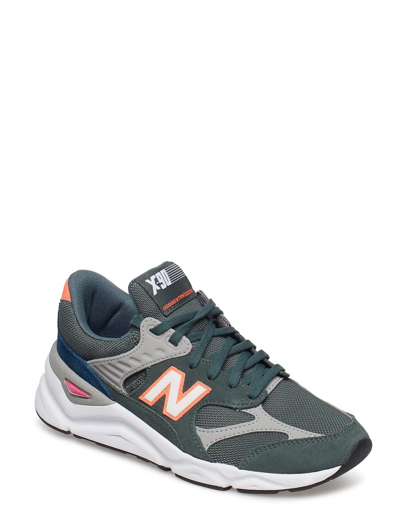 NEW BALANCE Msx90 Niedrige Sneaker Grün NEW BALANCE