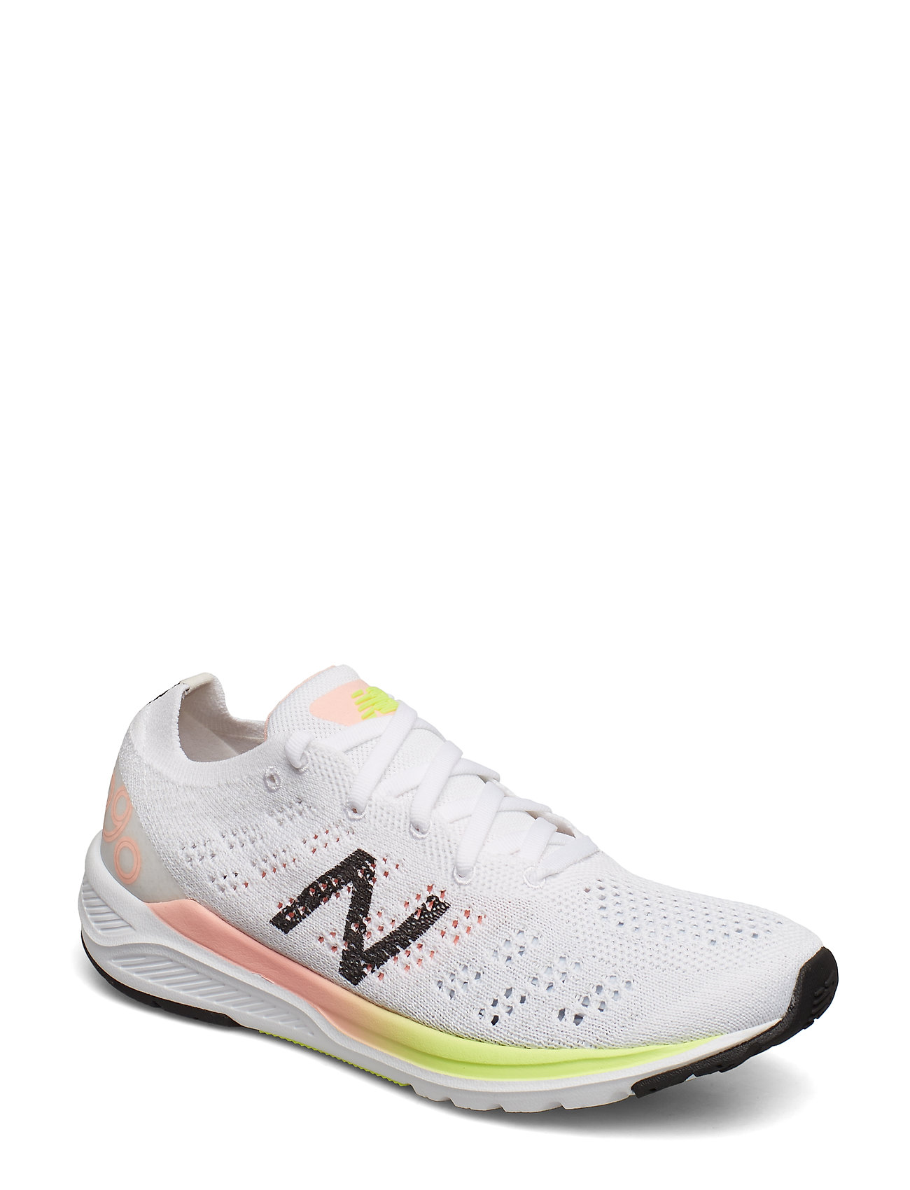 Image of W890wo7 Shoes Sport Shoes Running Shoes Grå NEW BALANCE (3161835743)
