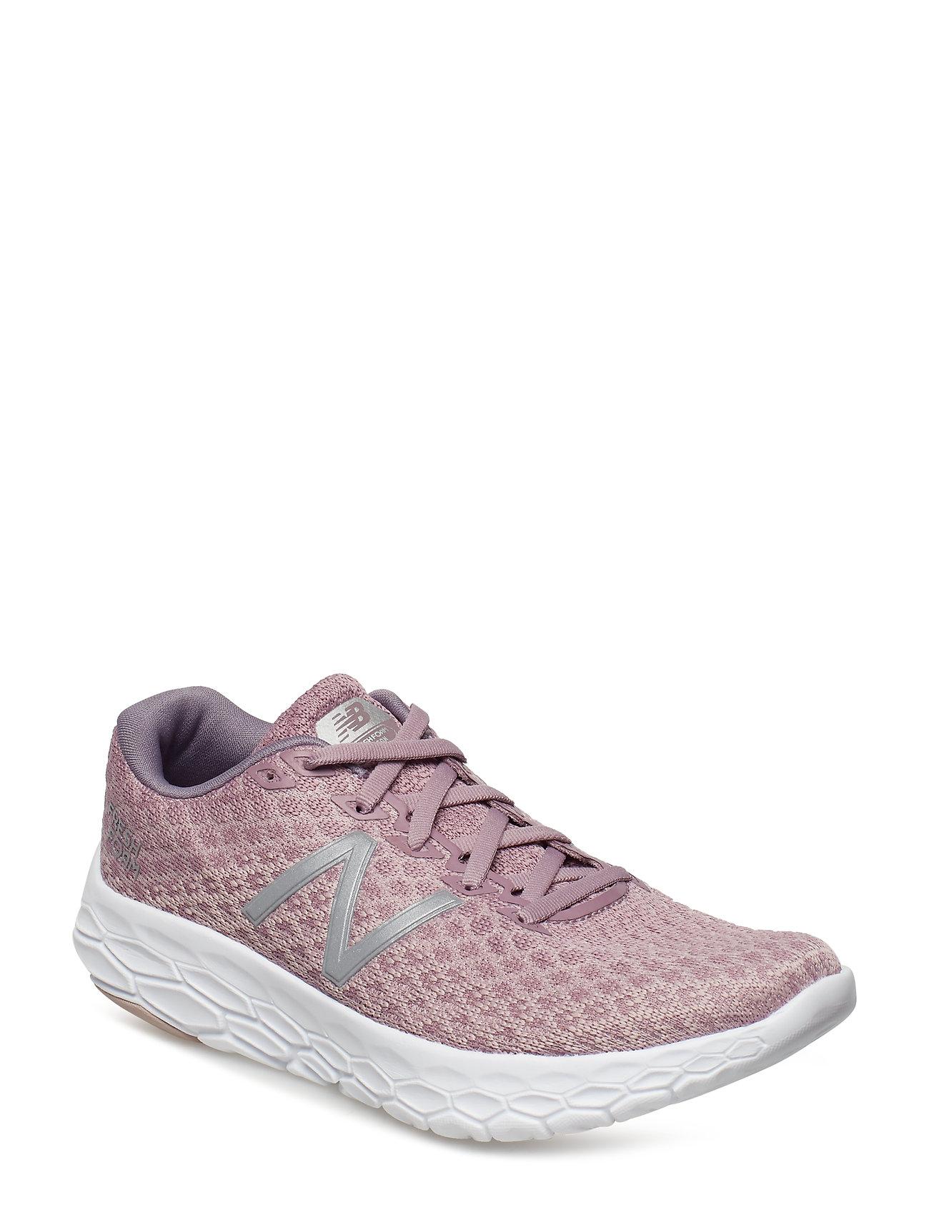 NEW BALANCE Wbeaconv1 Running Ff Becn Shoes Sport Shoes Running Shoes Pink NEW BALANCE