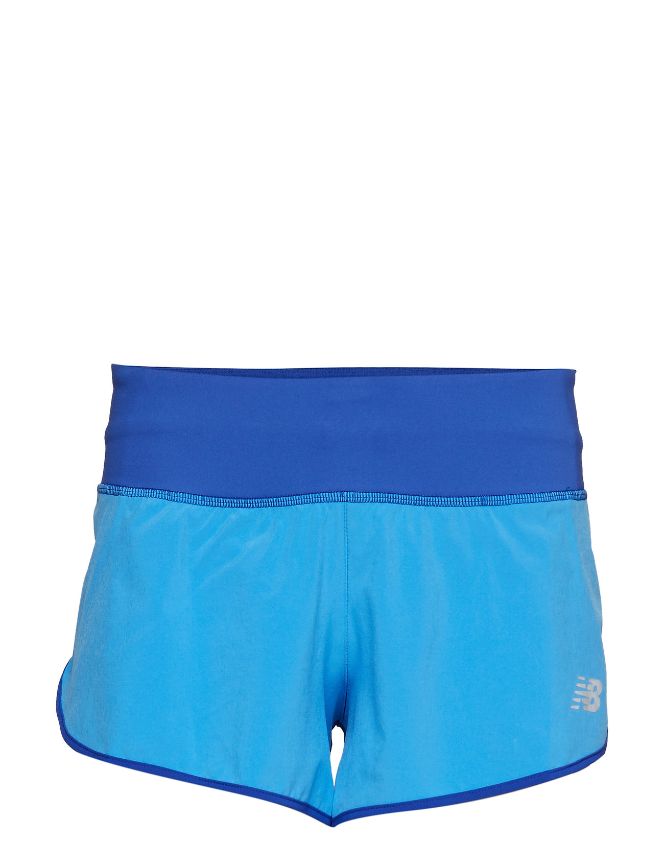 New Balance IMPACT SHORT 3 IN - LTCOBALT