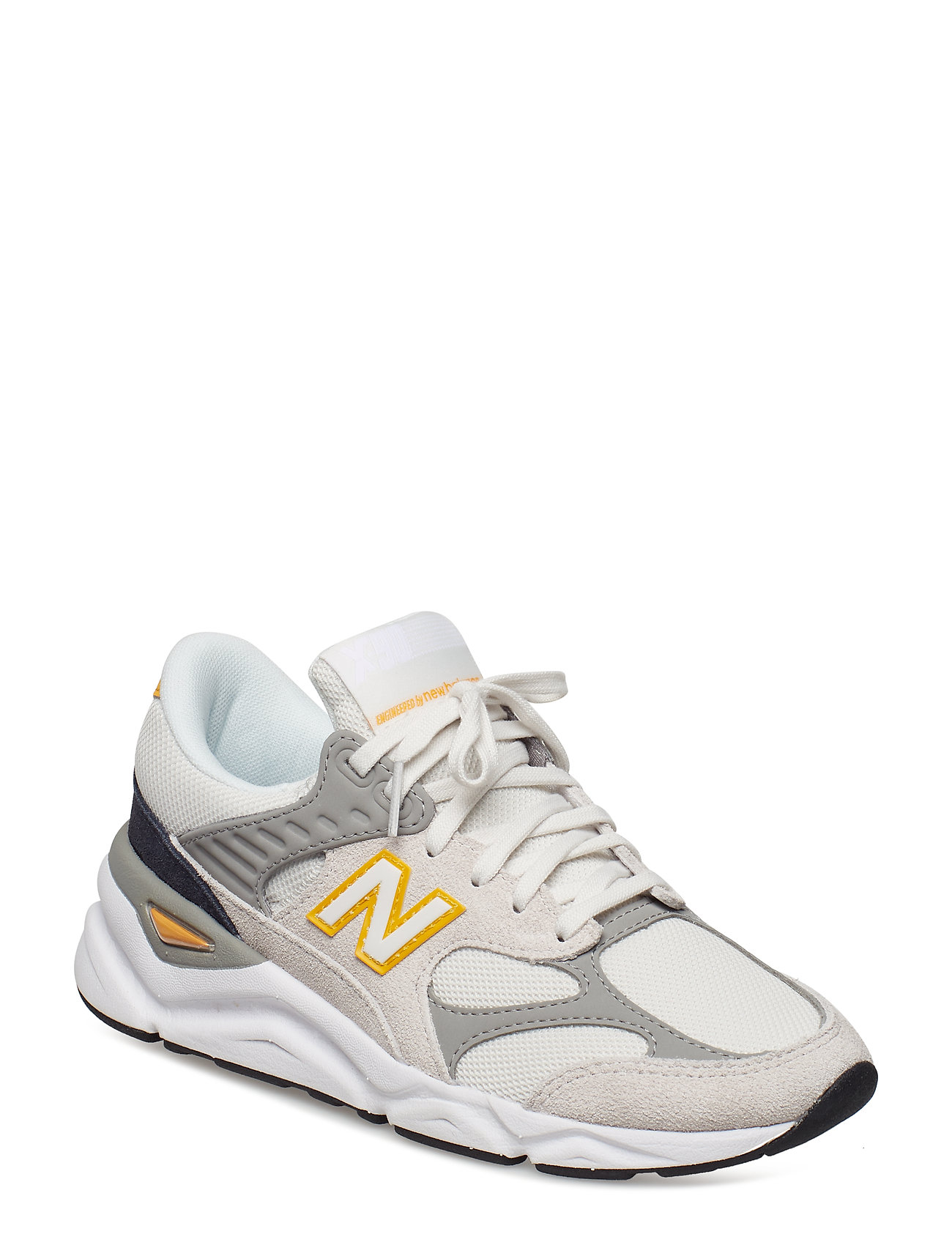 cheapest price authorized site top quality Wsx90 Low-top Sneakers Hvid NEW BALANCE