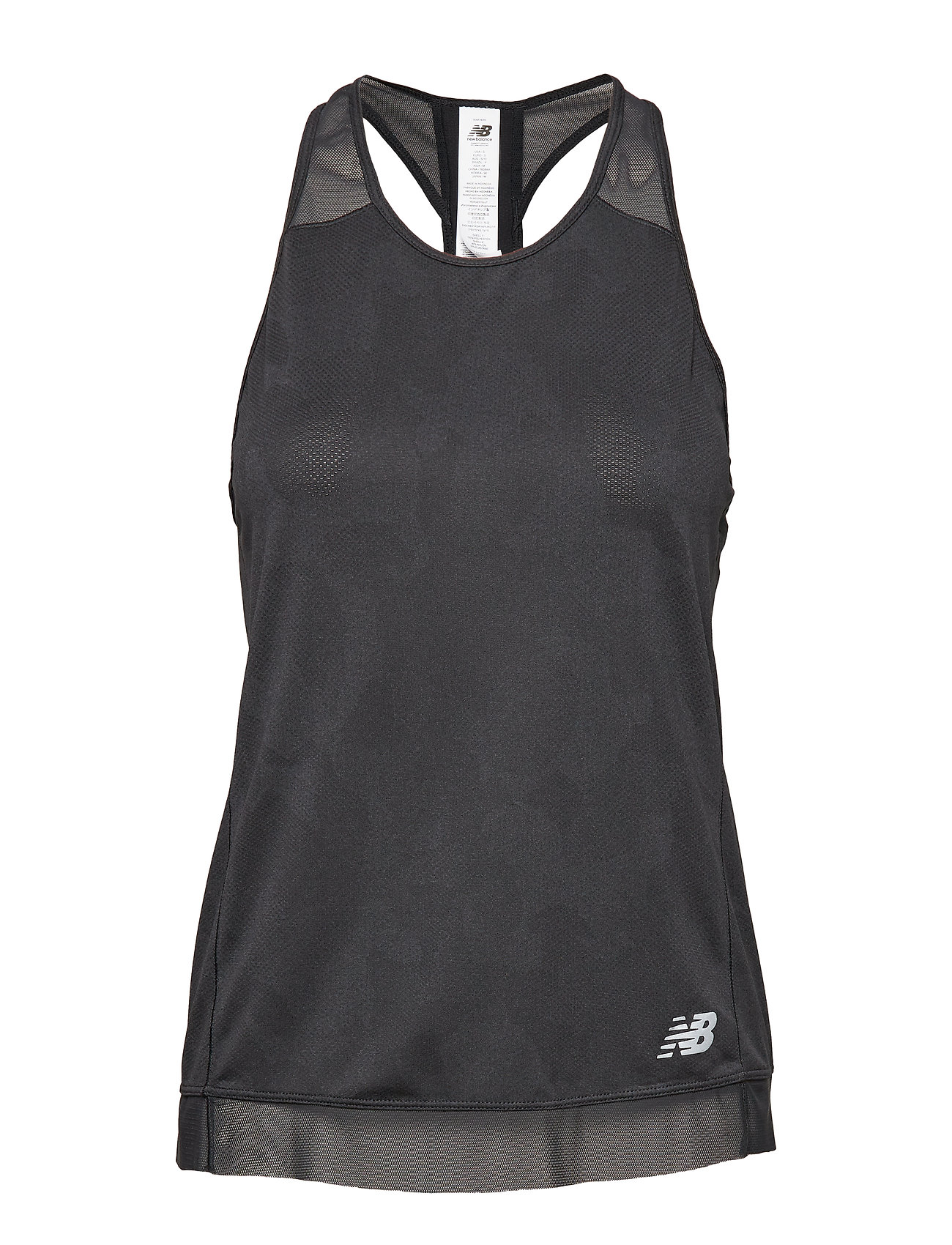 New Balance Q SPEED BREATHE TANK