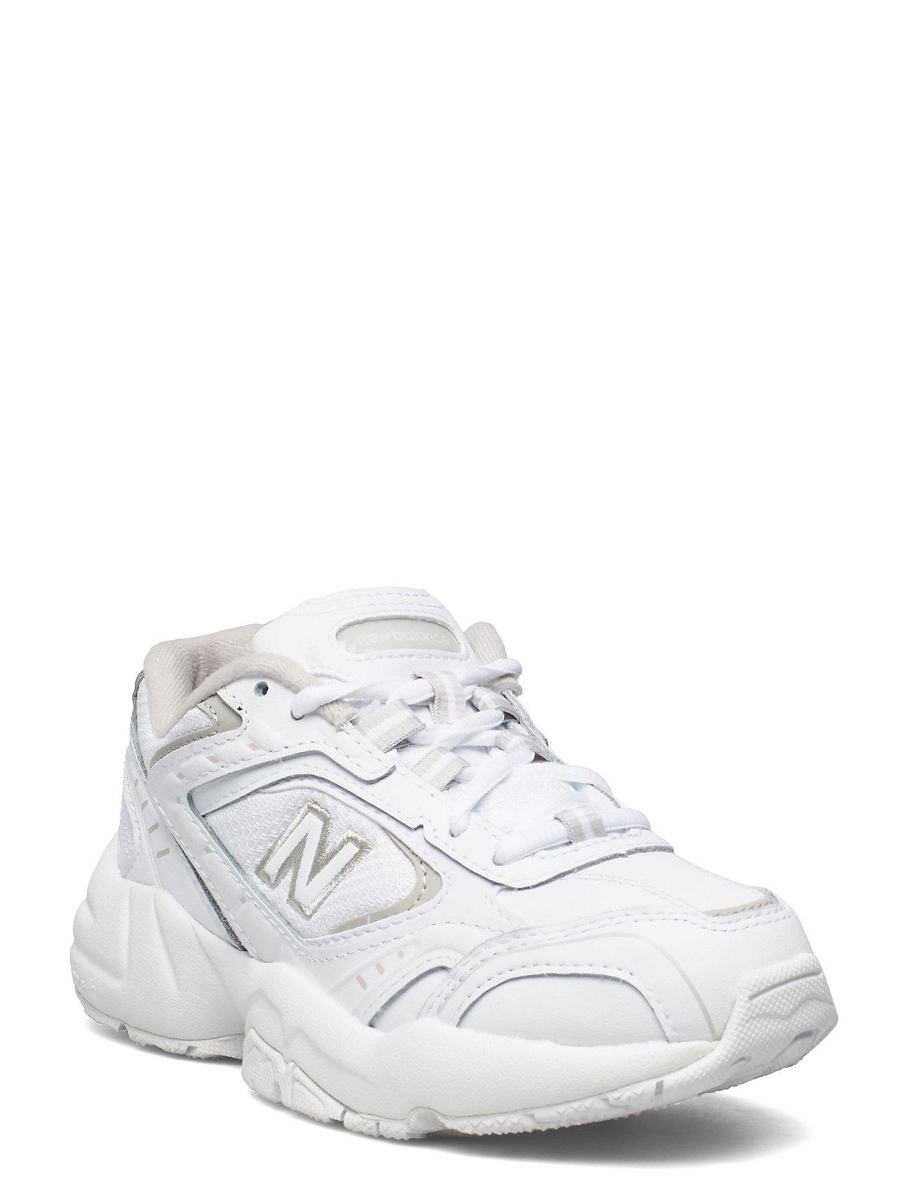 New Balance - WX452SG - white/grey - 0