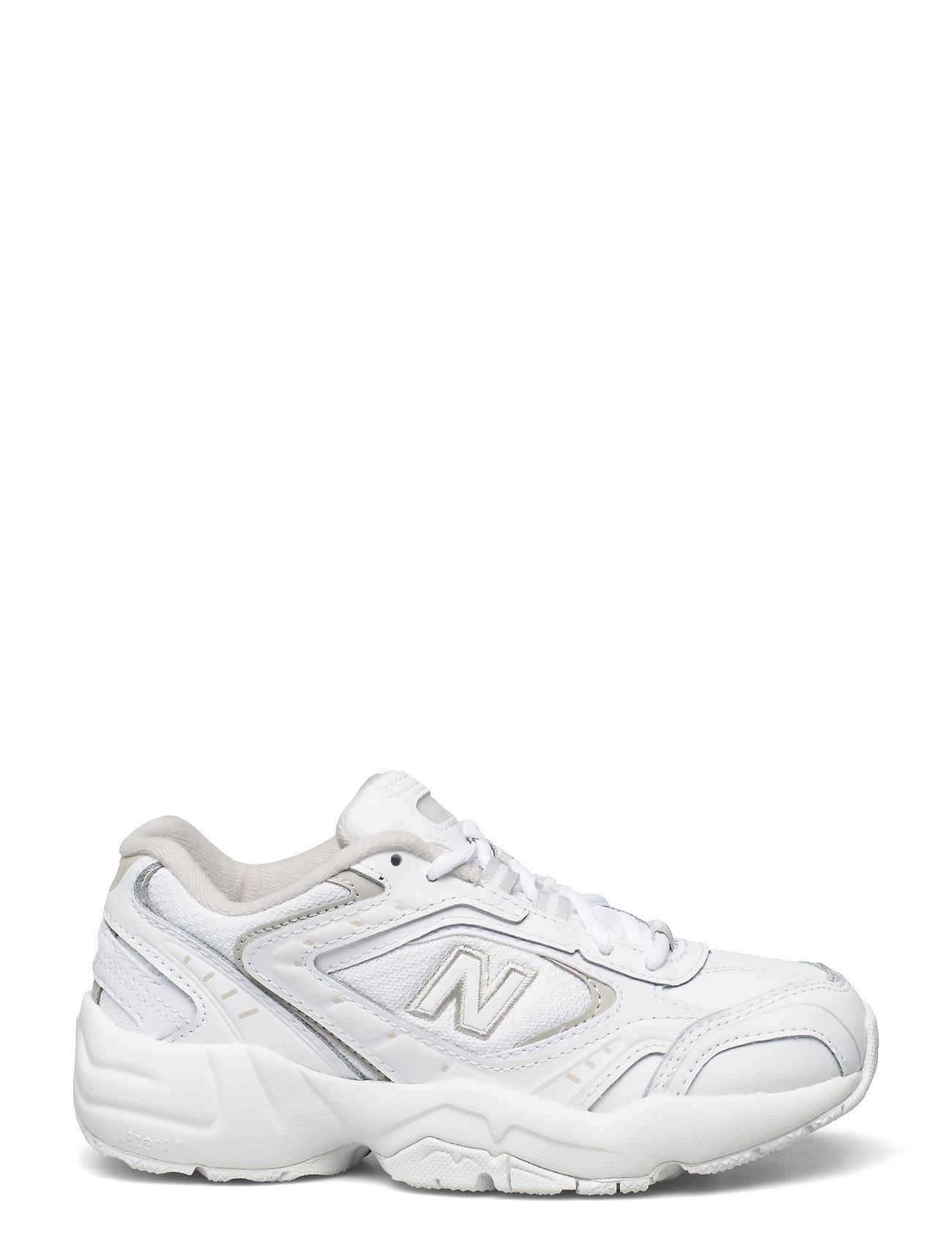 New Balance - WX452SG - white/grey - 4