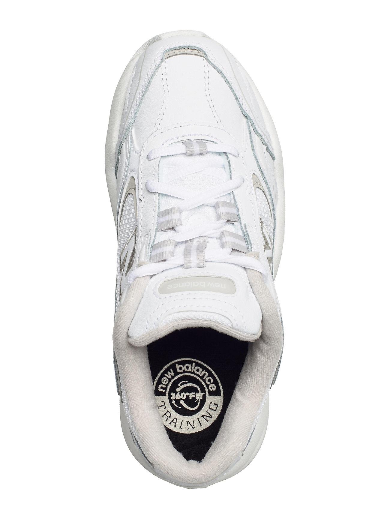 New Balance - WX452SG - white/grey - 8