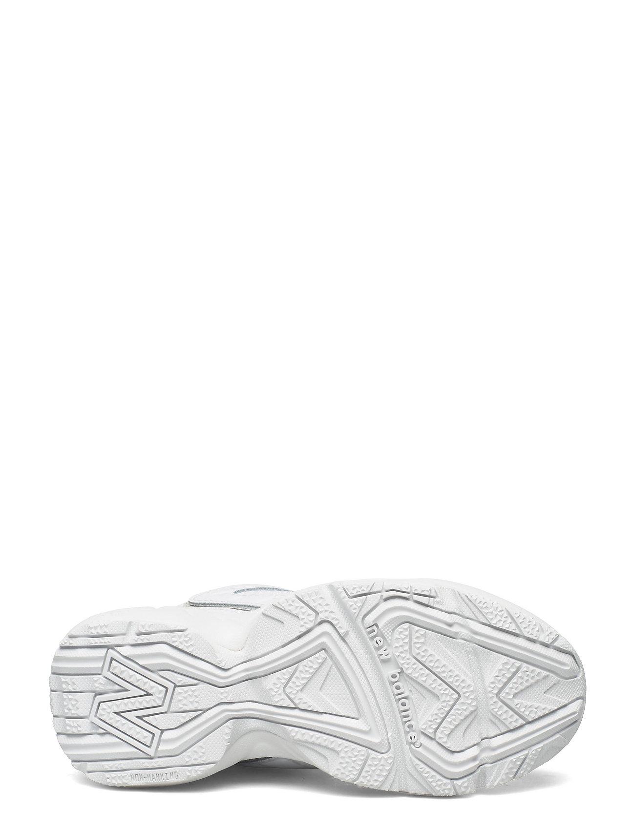 New Balance - WX452SG - white/grey - 9