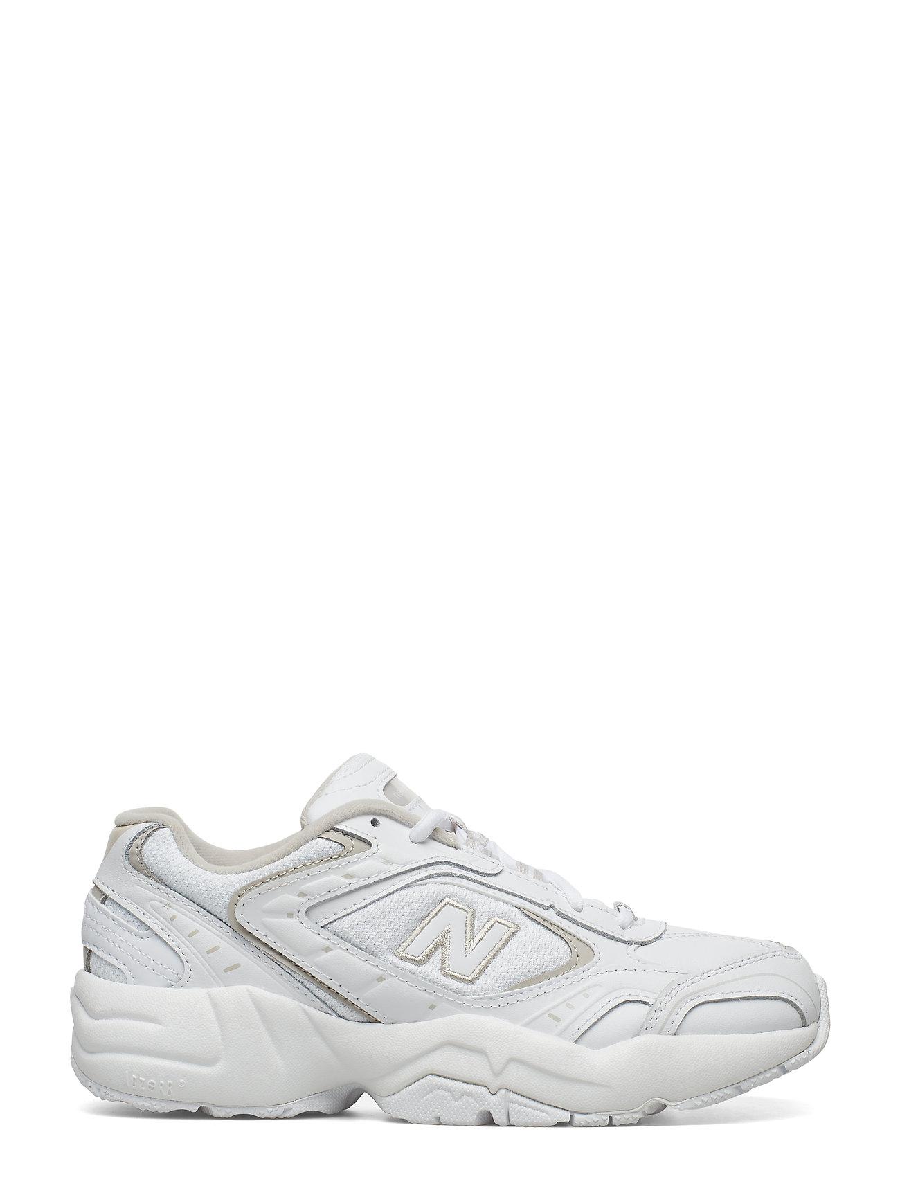 New Balance - WX452SG - white/grey - 2