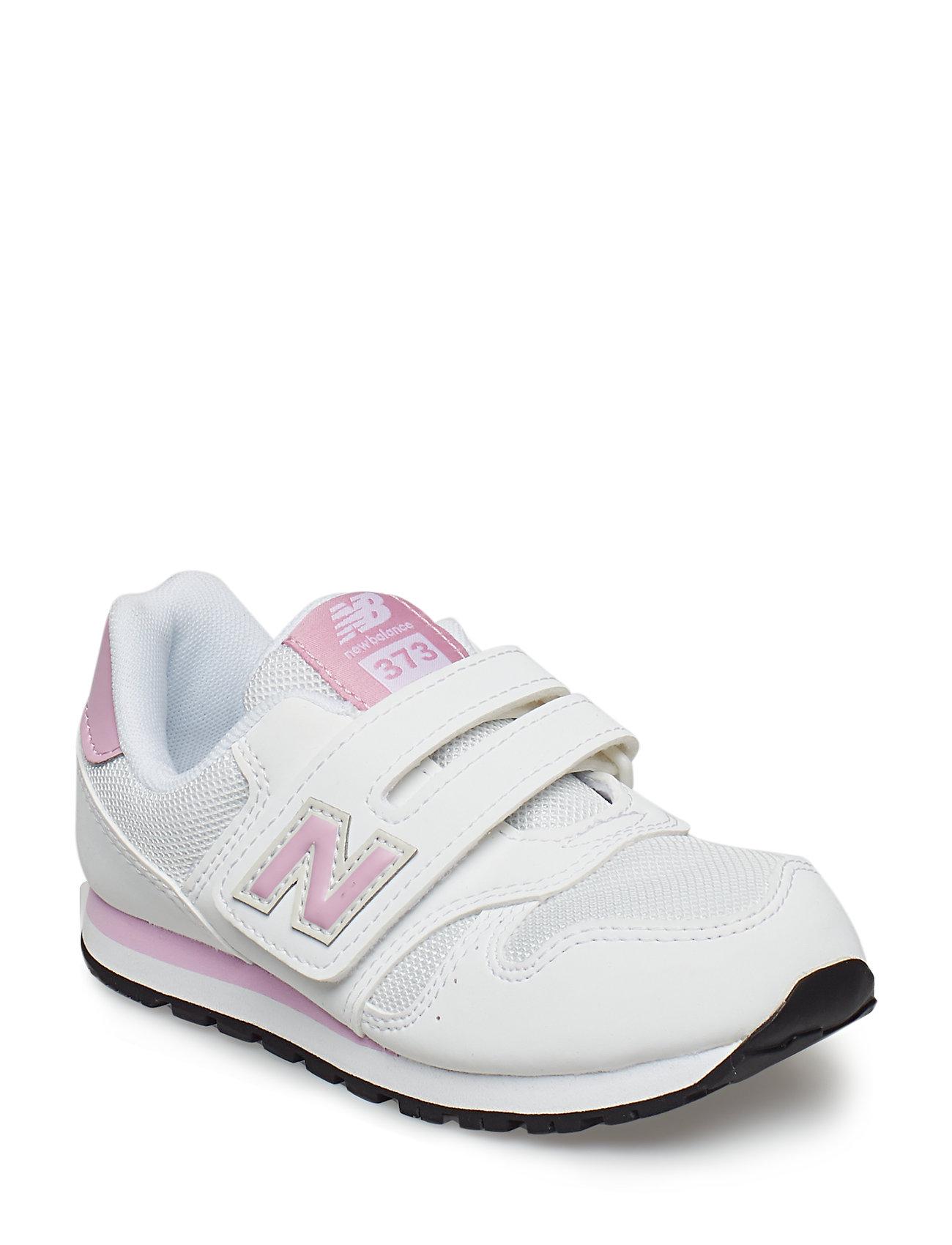 New Balance IV373 - WHITE