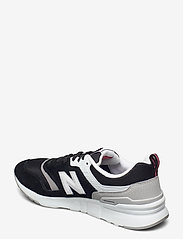 New Balance - CW997HAE - lage sneakers - black - 2