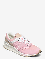 New Balance - CW997HBF - lage sneakers - desert rose - 0