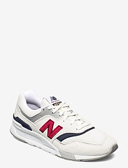 New Balance - CW997HBK - lage sneakers - grey - 0