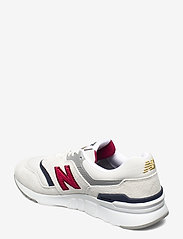New Balance - CW997HBK - lage sneakers - grey - 2