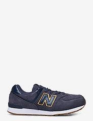 New Balance - GC574PNY - baskets basses - navy - 1