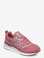 New Balance - GR997HFH - baskets basses - pink - 0