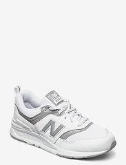 New Balance - GR997HFK - white - 0