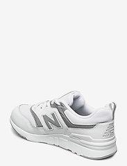 New Balance - GR997HFK - white - 2