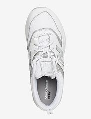 New Balance - GR997HFK - white - 3