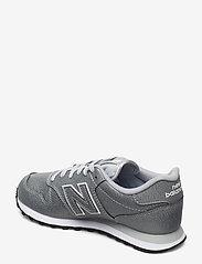 New Balance - GW500MTA - lage sneakers - metallic silver - 2