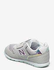 New Balance - IZ996HGY - baskets basses - grey - 2