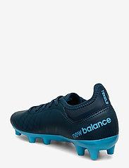 New Balance - Tekela v2 Magique JNR FG - football boots - supercell - 2