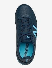 New Balance - Tekela v2 Magique JNR FG - football boots - supercell - 3