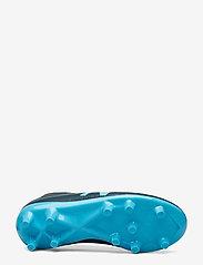 New Balance - Tekela v2 Magique JNR FG - football boots - supercell - 4