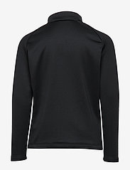 New Balance - NBST CORE JUNIOR KNIT DRILL TOP - sweats - black - 1