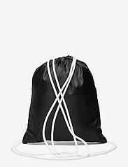 New Balance - CORE CINCH SACK - træningstasker - black - 1