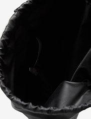 New Balance - CORE CINCH SACK - træningstasker - black - 3