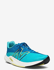 New Balance - FuelCell Rebel v2 (MFCXV2) - löbesko - turquoise - 0