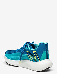 New Balance - FuelCell Rebel v2 (MFCXV2) - löbesko - turquoise - 2
